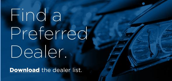 Preferred Dealers