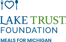 Lake Trust Foundation - Meals for Michigan