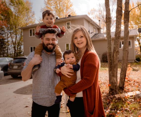 HomeLoan-Family